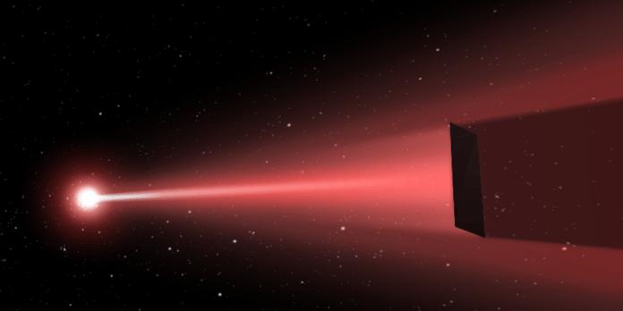 """O Sinal """"Wow!"""" pode ter sido um vazamento de energia da nave ET"""