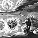 Seria a Roda de Ezequiel, mencionada na Bíblia, uma nave espacial? 1