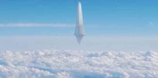OVNI filmado de aeronave no Japão faz lembrar caso brasileiro