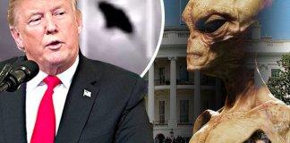 Audiências públicas sobre OVNIs logo poderão ser patrocinadas pela Casa Branca