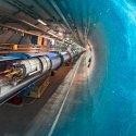 Acelerador de partículas da China poderá romper o tecido do tempo-espaço 1