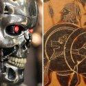 Os antigos gregos previram os robôs assassinos e a tecnologia moderna, diz professora universitária 1