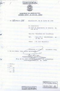 Brasil-Ministerio-da-Aeronautica-Relatorio-sobre-Ovnis 1