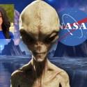 NASA se preparando para o desacobertamento dos OVNIs? Agência aponta executiva com conexões a abduzida por ETs e à Força Espacial 7