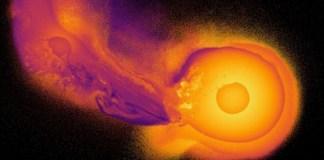 Existe um planeta-destruidor no Sistema Solar