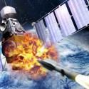 Satélite russo desconhecido é detectado em órbita terrestre 9