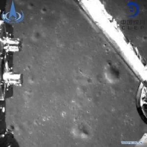 cnsa sonda Lua 2 1