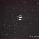 Vídeo de OVNIs obtido pelo observatório da Força Aérea (EUA) é publicado na Internet 25