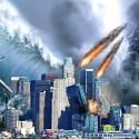 Investigador diz que grande terremoto sacudirá o planeta em breve 27