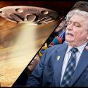 Ex-presidente da Polônia alerta sobre invasão alienígena 34