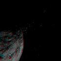 NASA fica chocada com descoberta na superfície de um asteroide 8