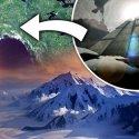 Pirâmide no Alasca? Há alegações de que o governo dos EUA está ocultando a verdade 1