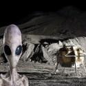 O que eles escondem de nós após a queda da sonda israelense 'Beresheet' na Lua? 2