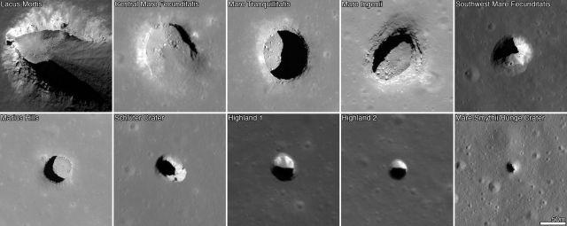 Por que querem agora acelerar os planos de colonização da Lua? 1