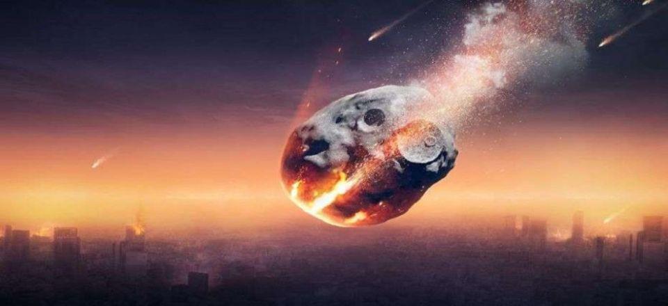 Asteroide pode nivelar uma cidade nos próximos 8 anos?