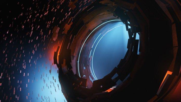 Alienígenas podem estar enviando ondas gravitacionais contendo mensagens
