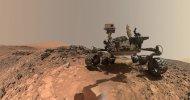 Sonda da NASA detecta algo que indica a possibilidade de vida em Marte 9