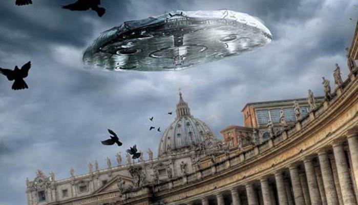Os OVNIs e os extraterrestres já estão começando a ser aceitos