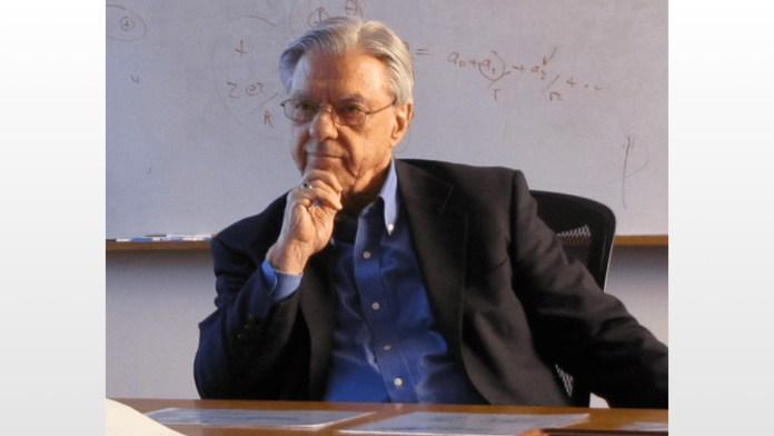 Hal Puthoff discute metamateriais, discos voadores e muito mais