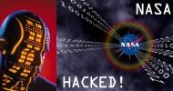 Hackers invadem a NASA através de dispositivo não autorizado conectado à sua rede 6