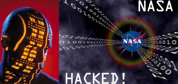 Hackers invadem a NASA através de dispositivo não autorizado conectado à sua rede 1