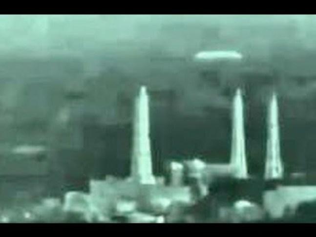 A conexão OVNIs e armas nucleares: O mundo tem o direito de saber!