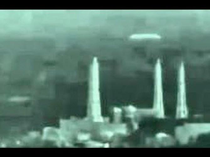 Ex-oficiais da USAF apresentarão evidências de OVNIs afetando armas nucleares