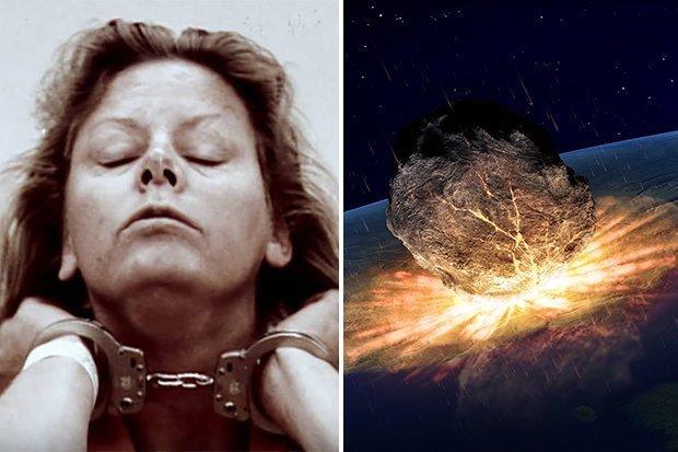 Assassina previu que asteroide apresenta perigo para a Terra