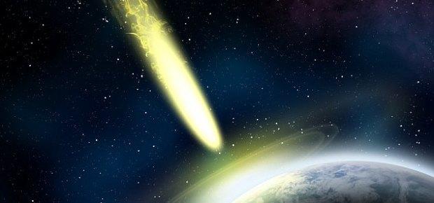 Pesquisador afirma ter evidências de que cometa aniquilou a civilização há 13.000 anos 2