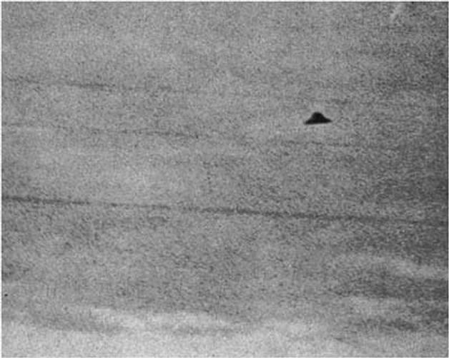 A relação entre os OVNIS e os grandes apagões - Teria sido isso que aconteceu na Argentina? 2