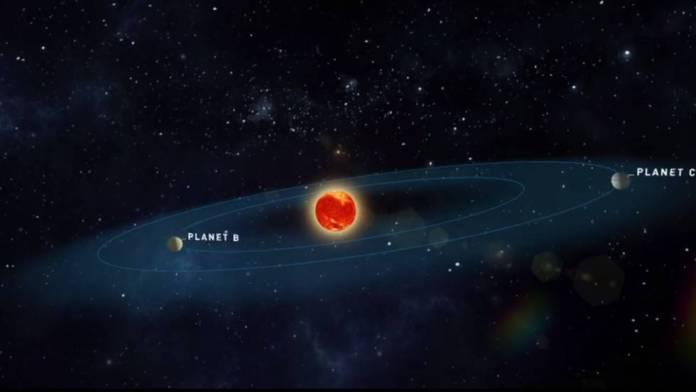 Telescópio espanhol descobre 2 planetas próximos que podem ter vida