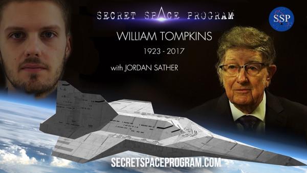 Desacobertamento Cósmico - William Tompkins 1