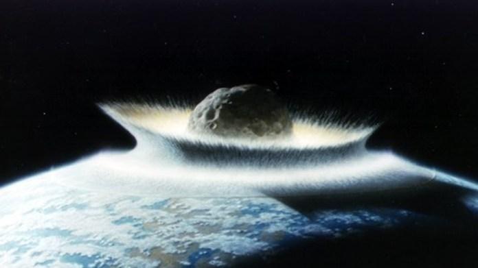 Alerta: 100% chance de extinção na Terra por asteroide, diz especialista