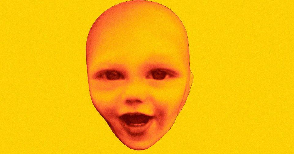 Bebê nascido no espaço poderá não ser completamente humano