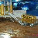 Planos da China para resolver os mistérios da Lua 9