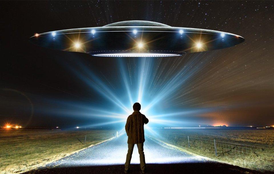 Você está sendo preparado para o contato extraterrestre, quer saiba ou não