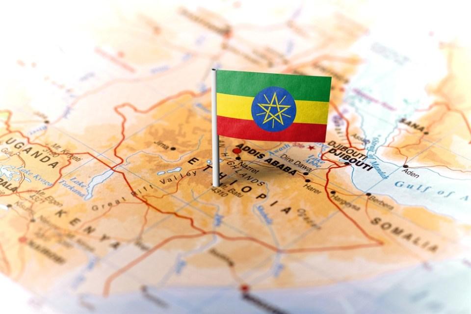 A estranha história do menino etíope: Teria ele sido levado para outro planeta?
