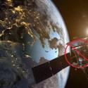 Mistério na céu: Satélites da UE estão inoperáveis desde 11 de julho 19