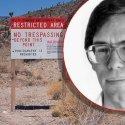 Especialista em OVNIs / UFOs alerta para não invadirem a Área 51 2