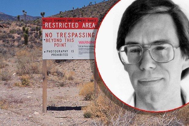 Especialista em OVNIs / UFOs alerta para não invadirem a Área 51