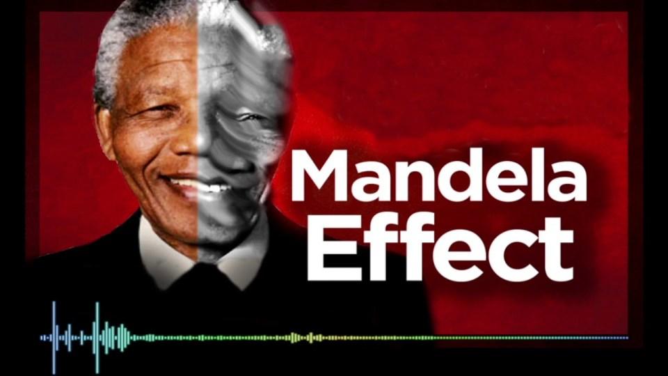 O Efeito Mandela pode ser o culpado por falhas estranhas em diferentes softwares