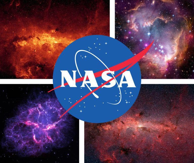Você sabia que toda a galeria de mídia da NASA é livre de direito autorais?