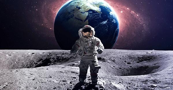 NASA sacode diretoria de programa de pouso lunar