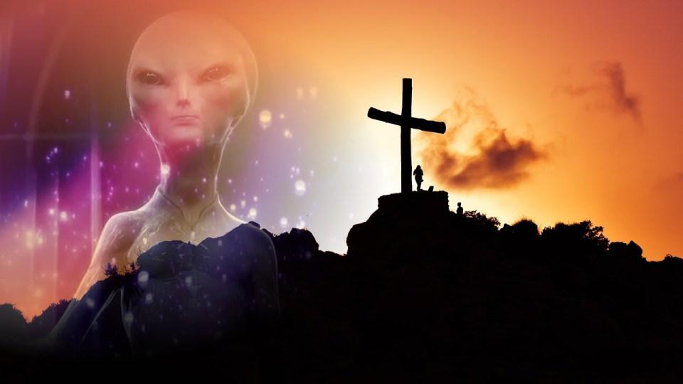 O que aconteceria com o cristianismo se fosse descoberta Vida Inteligente em outros planetas?