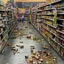Forte terremoto atinge a Califórnia - EUA 23