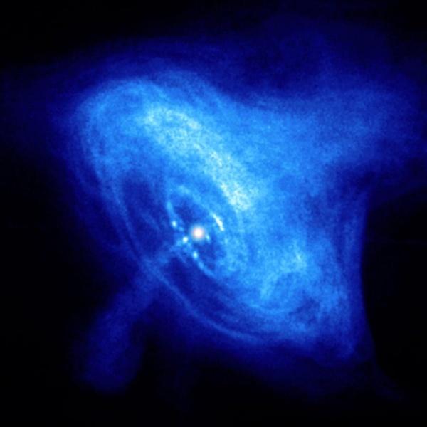 Terra foi atingida com os fótons de maior energia já registrada