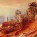 Se Marte já foi habitado, por que agora está deserto? 1