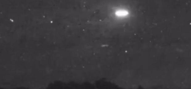 OVNI brilhante filmado nos EUA intriga especialistas 2