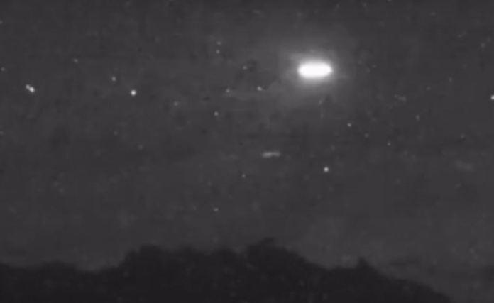 Veteranos militares se unem a ex-cientista da NASA para caçarem OVNIs