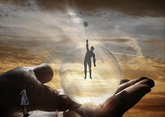 Seria a vida nada mais do que um sonho?